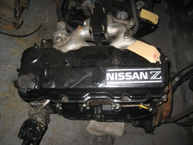 Nissan Z24 Engine for sale for Sale in Parow, Western Cape