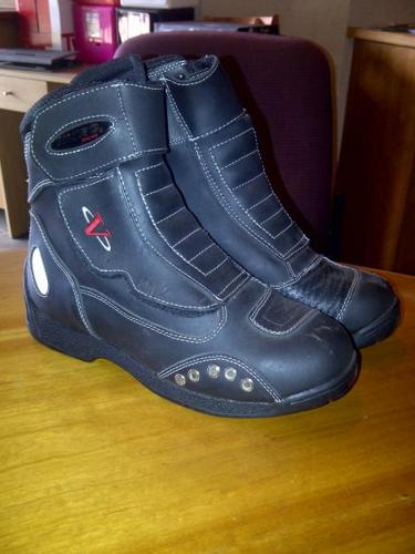 Nitro ladies bike boots