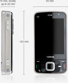 NOKIA N96 BRAND NEW