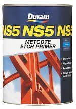NS5 Metcote Etch Primer DURAM