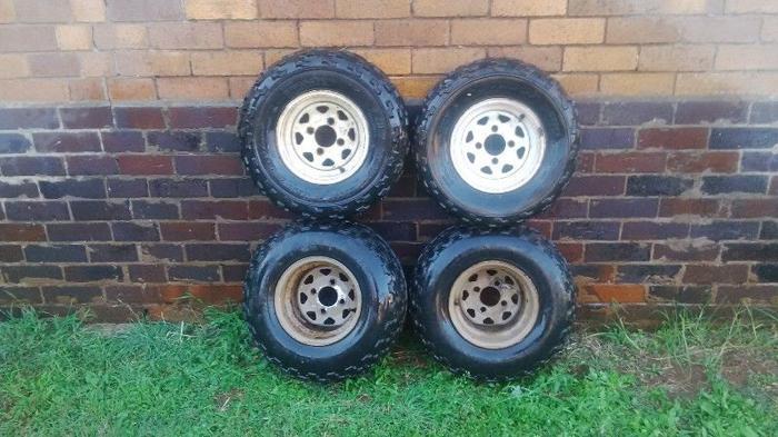 offroad gokart wheels for sale