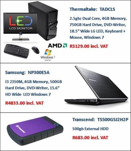 Online Computer Shop
