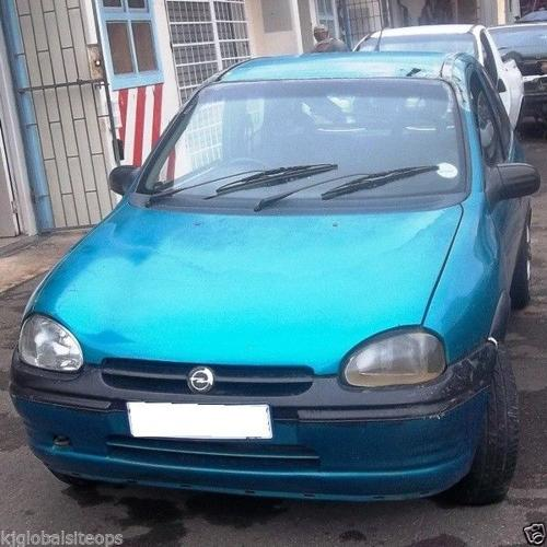 Opel Auto spares:Opel Corsa B Hatch 95-07 stripping for