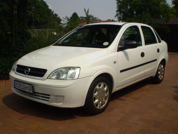 Opel Corsa Comfort 1.4 Aircon