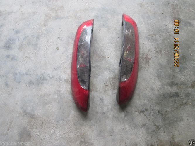 Opel Corsa (Gamma) Rear lights for sale
