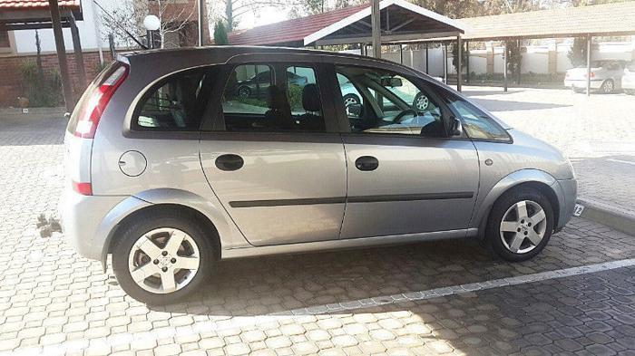 Opel Meriva 1.6 - 2005 Model