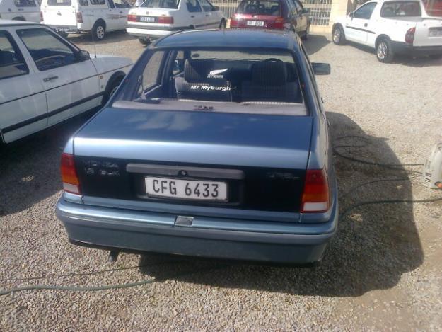 Opel Monza 1.8 GLX AUTO