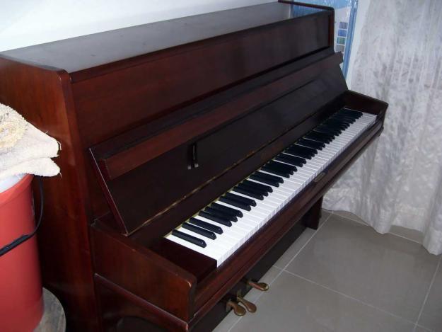 OTTO BACH UPRIGHT PIANO FOR SALE