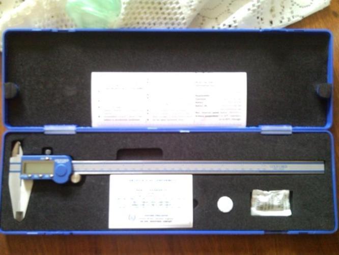 Oxford ABS Digital Caliper 300mm For Sale