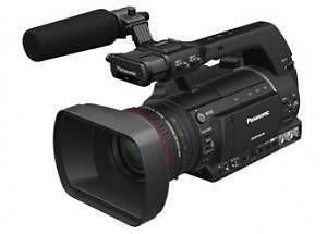 Panasonic AVCCAM AG-AC120