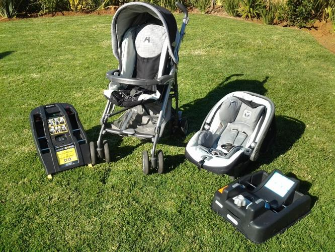 peg perego pram car seat with base and iso fix for sale in krugersdorp gauteng classified. Black Bedroom Furniture Sets. Home Design Ideas