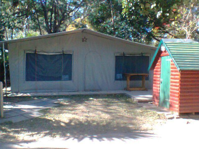 Permanent caravan and tent for Sale in East London, Eastern Cape