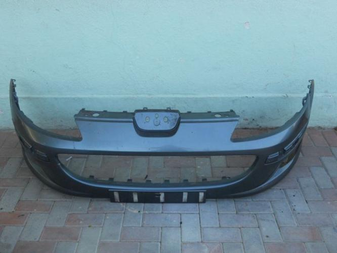 Peugeot 407 Bumper ONLY ONLY ONLY ONLY