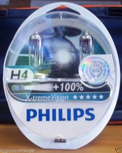 Philips x-tremevision Globes Now in stock