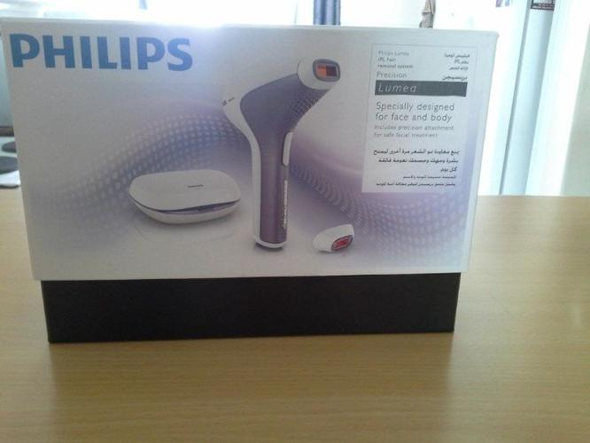 Phillips Lumea Home Personal Laser Hair Removal Precision For Sale In Johannesburg Gauteng Classified Southafricanlisted Com