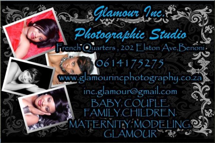 Photoshoot specials