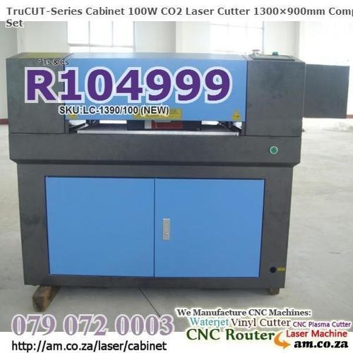 Plastic Engrave, CO2 CNC Laser Cutting Machine