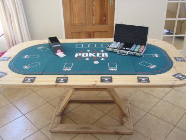 Poker tables johannesburg