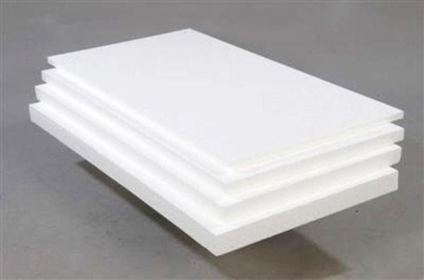 Polystyrene Sheets - R95 Discount Price (Normal - R135)
