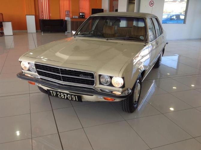 Pristine 1976 Chevrolet 4100 4 1 Ga For Sale In Johannesburg