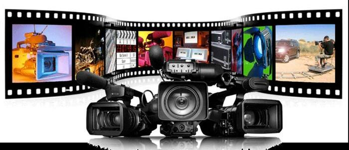 Professional software for photo + video editing