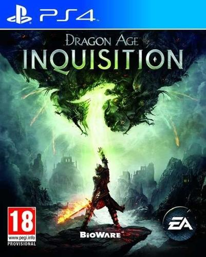 PS4 dragon age inquisition for sale or swop for Sale in