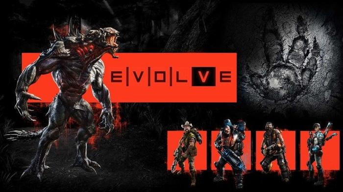 PS4 Evolve for sale for Sale in Springs, Gauteng Classified