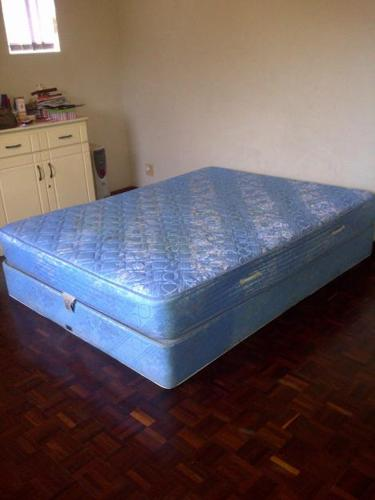 Queen Size Base And Mattress For Sale For Sale In Durban Kwazulu Natal Classified
