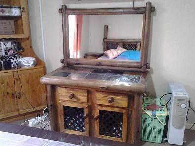 Ranch Bedroom Suite for sale