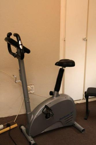 Reebok Exercise Bike - super condition