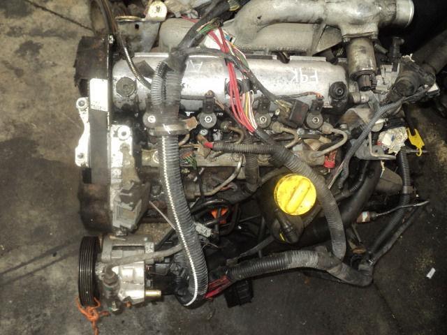 Renault 1.9 diesel engine (F9Q)