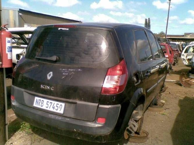 Renault Scenic 2lt - Parts for Sale