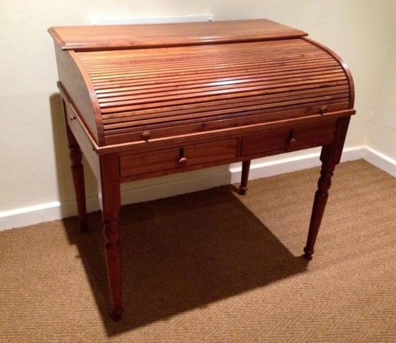 Roll top desk for sale for sale in cape town western cape Desk for sale