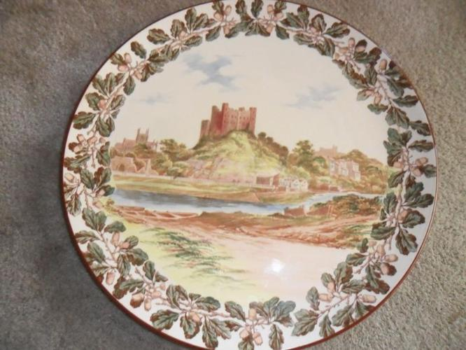 ROYAL DOULTON PLATE - WHAT OFFERS PLEASE