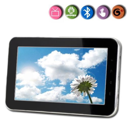 SALE!!! 7inch Tablet PC-Built in