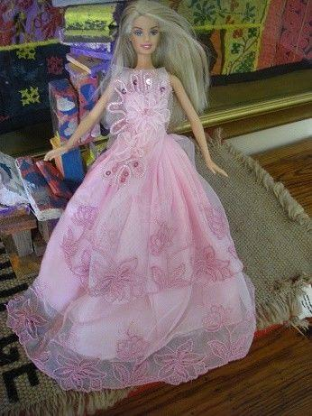 SALE!!! Barbie doll ball gowns party dresses clothes
