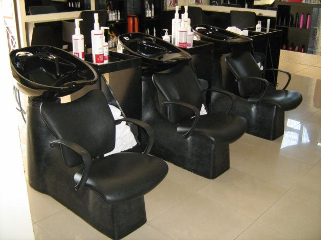 Salon wash basins for sale in boksburg gauteng classified for Salon basins for sale