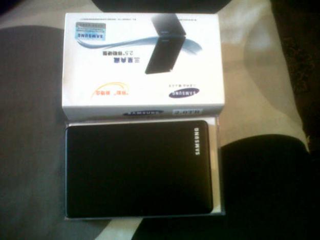 Samsung 2TB Brand new external - 2.5