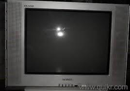 SAMSUNG 74CM TV , TELEFUNKEN VIDEO CAMERA PRO-LINE