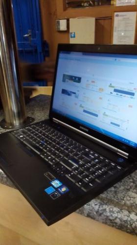 Samsung Core i5 laptop
