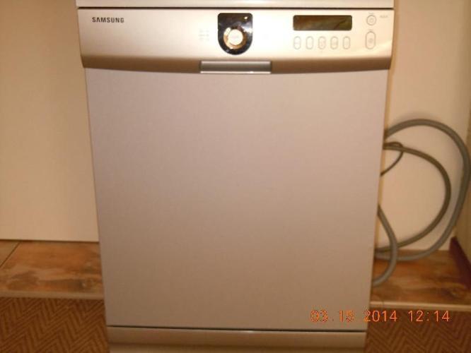 Samsung DMS300TR 12 Place Dishwasher