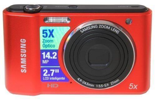 Samsung ES91 Digital Camera 4 Sale
