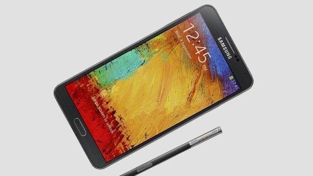 Samsung Galaxy Note 3 32gig HD as New