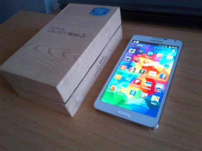 Samsung Galaxy Note 3 (korean version) Excellent