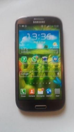 Samsung Galaxy S3 - 32GB - Excellent Condition