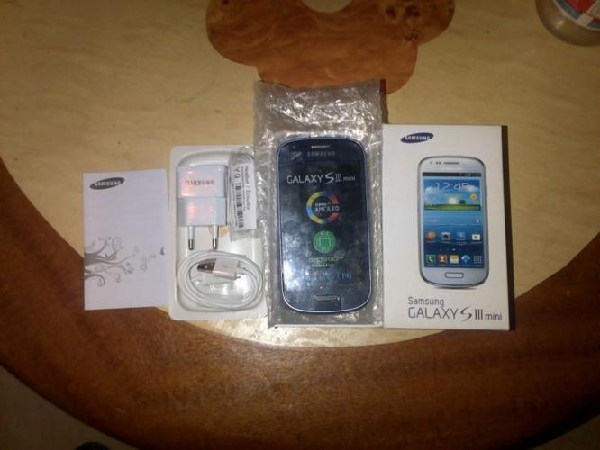 Samsung galaxy S3 Mini - not wanted gift still in box