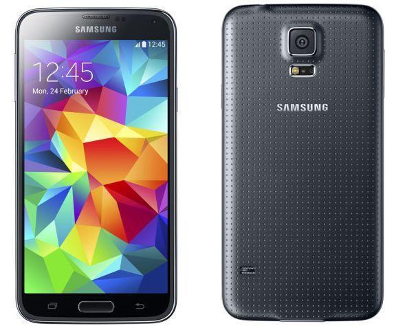 Samsung Galaxy S5 - 32GB