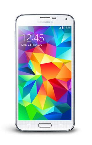 Samsung Galaxy S5 32GB White Brand New Sealed In The