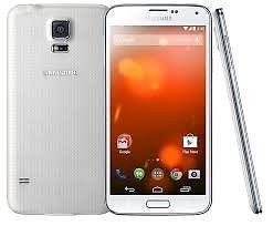 Samsung Galaxy S5 - BRAND NEW IN BOX