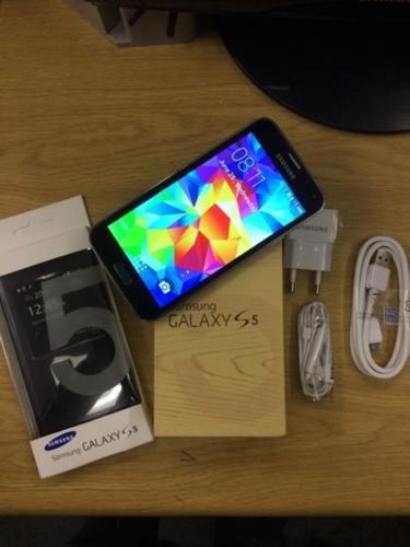 Samsung Gallaxy S5